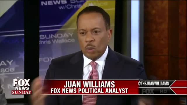 Juan Williams: Wilmore 'Nerd Prom' Act 'Degrading' to Black Community