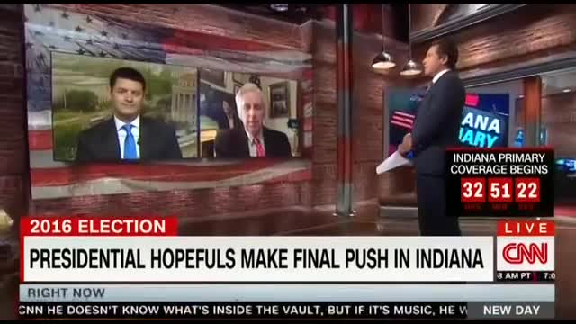CNN's Cuomo Snarks About NewsBusters: 'No One Wanted That One, Huh?'