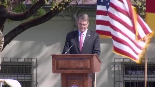 Defense Secretary Carter says Russia is 'Nuclear Saber-Rattling'