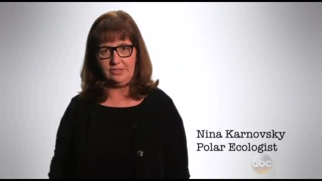 ABC's Kimmel Airs Fake PSA Featuring Climate Scientists
