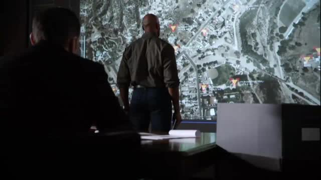 "Marvel's Agents of S.H.I.E.L.D.: ""Failed Experiments"" - Fracking"