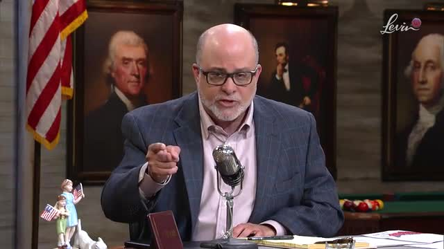 Levin Slams Fox for Allowing Trump's Disgusting Smear of Cruz