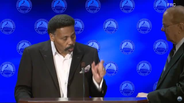 Black Pastor: 'Destruction Of the Family In America' Will Lead to Collapse of Culture