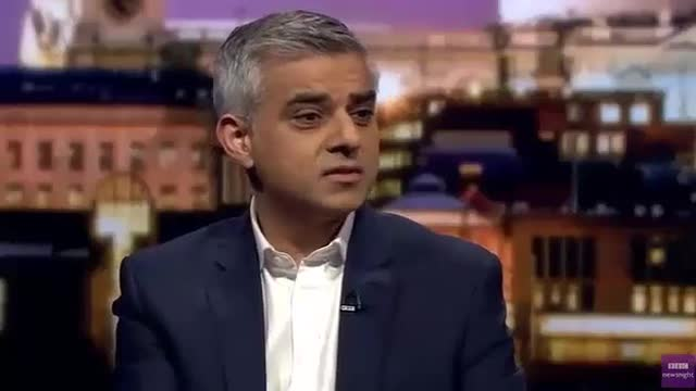 Candidate to Become London's First-Ever Muslim Mayor Said Radicals Threatened Him For Voting for Same-Sex Marriage