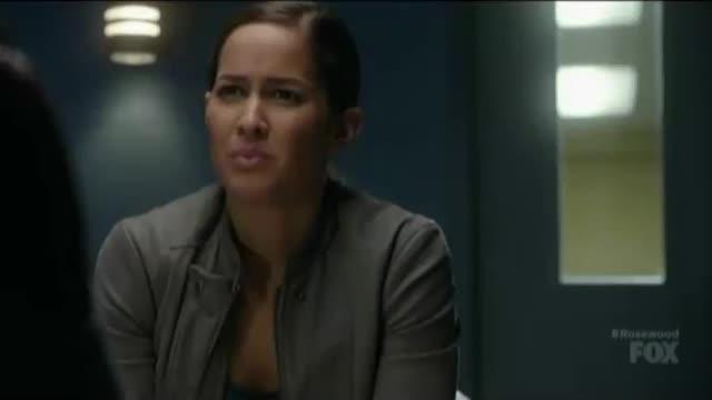 """Rosewood: """"Sudden Death and Shades Deep"""" - family"""
