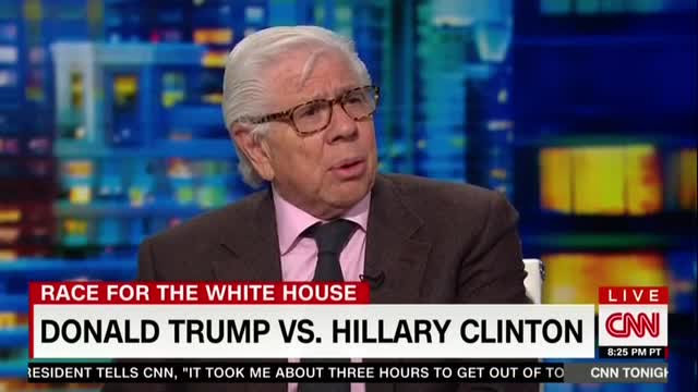 Bernstein on Hillary: There's Still a Lot 'We Don't Really Know About Her as a Person'