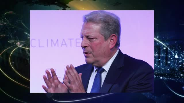 Al Gore: Nightly News On Extreme Weather 'Is Like A Nature Hike Through the Book of Revelation'