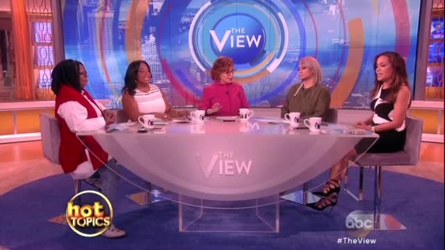 The View on Divorce and 10 Commandments