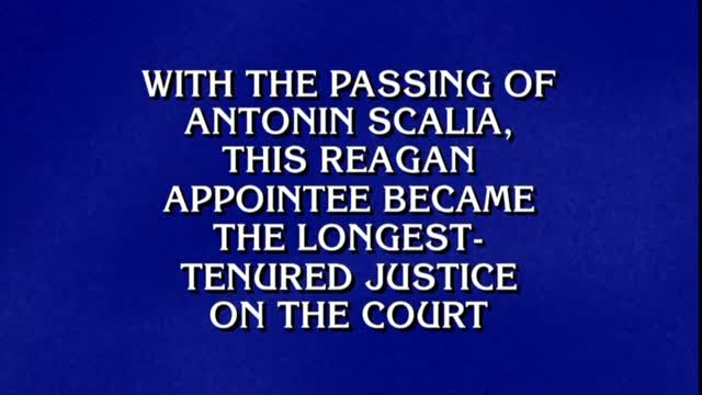 Worst Jeopardy! Flubs of the Week by Journalists