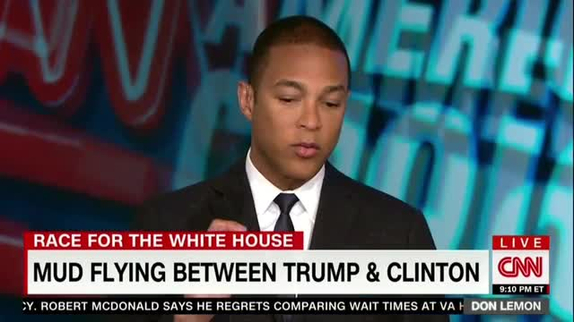 CNN Panel Seems Uninformed on Hillary Role in Intimidating Women