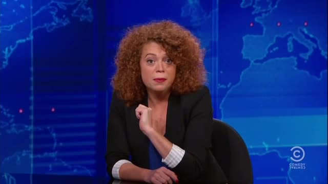 Daily Show Begs Hillary: 'We Need You To Be Our Boss!'