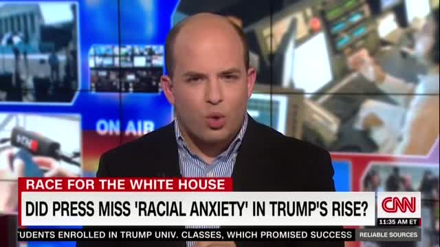 CNN Wonders if the Media Has Missed Racial Undertones in the GOP