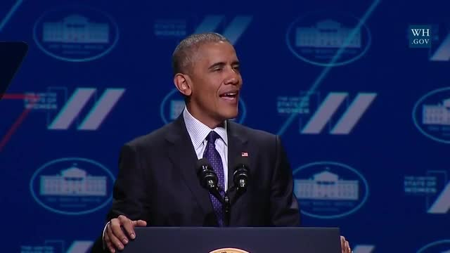 Obama on the 'Necessities of a 21st Century Economy'