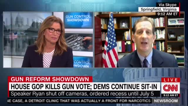 CNN Gets Schooled by Guest With Actual Facts on Gun Violence in the U.S.