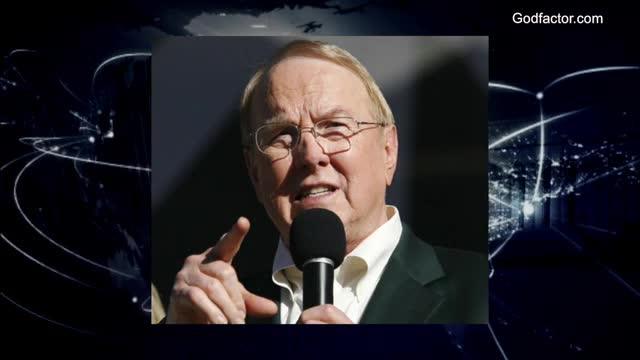 James Dobson: 'Trump Did Accept A Relationship With Christ' – Americans  Should Pray For Him