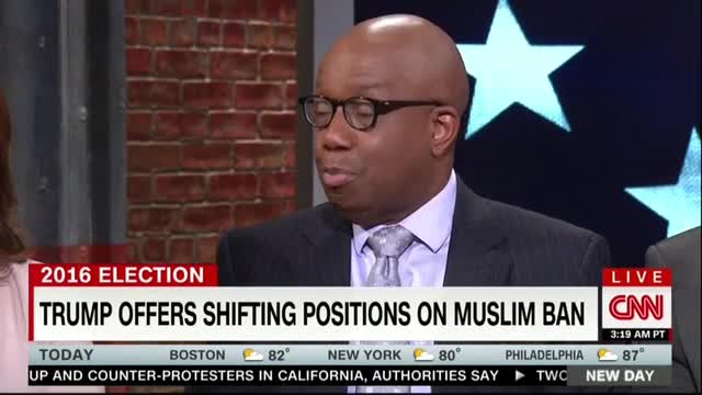 CNN's Louis: Trump Came After GOPers Kept Making 'More Extreme Promises'