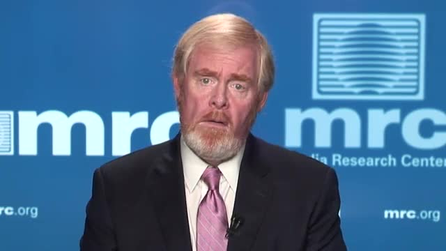 Brent Bozell Reacts to GOP Benghazi Report