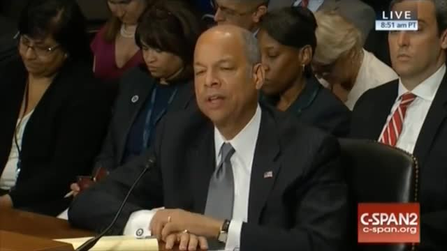 DHS Secretary Does Not Say if Islam References were 'Purged' From DHS Documents