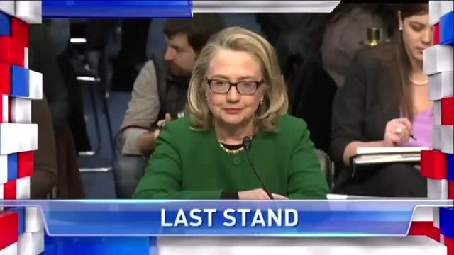 Flashback: Journalists Help Hillary Overcome Her Many Scandals