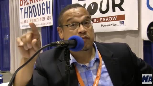 Rep. Ellison: 'There Are Meaningful Things We Can Do To Preserve Life…Ban These Handguns'