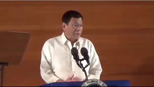 On Eve of Kerry Visit, Philippines' President Announces Unilateral Ceasefire With Communist Rebels Who Killed US Soldiers