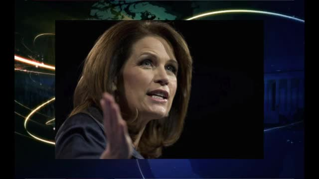 Bachmann: 'The Media Is Treasonous In This Country ... They Are Lying, Dishonest'