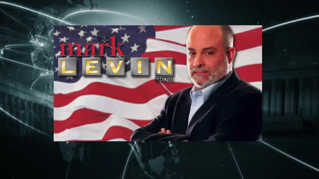 Levin: The Left Bastardizes Freedom by Tying It to Materialism