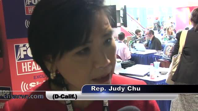 Rep. Chu: Taxpayer Funded Abortions 'Will Actually Save This Country Money in the End'