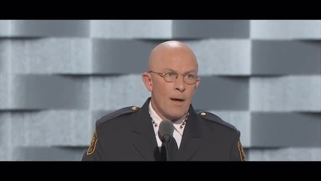 Pittsburgh Police Chief Tells DNC About 'Crisis of Trust' in Criminal Justice System