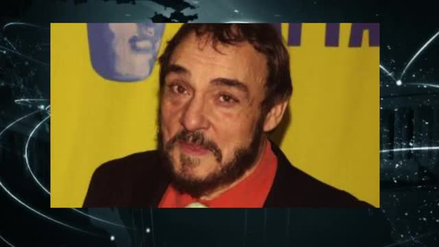 John Rhys-Davies on The Apostle Paul