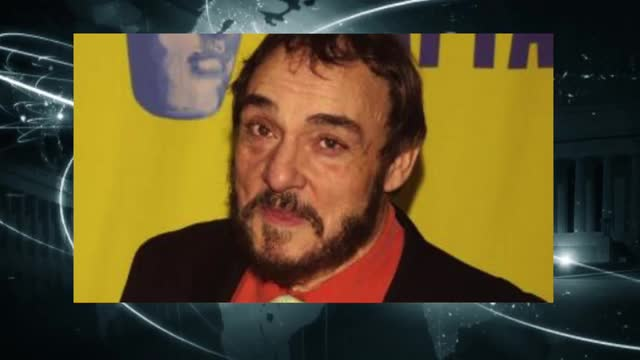 John Rhys-Davies on Christianity