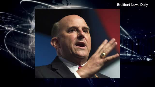 Rep. Gohmert: Democratic Party, Like 50 Years Ago, Is 'Still Manipulating' Black Americans