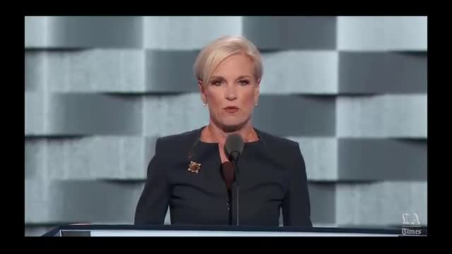 Disgusting! Nets Censor Dems Cheering Abortion at DNC