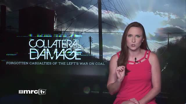 Collateral Damage Kickstarter Promo