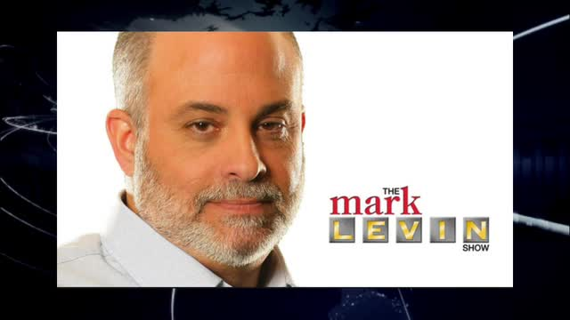 Levin Rebukes Biden on Terrorism Comments: Of Course Terrorism Is an Existential Threat