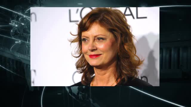 Susan Sarandon on Pipeline in Standing Rock