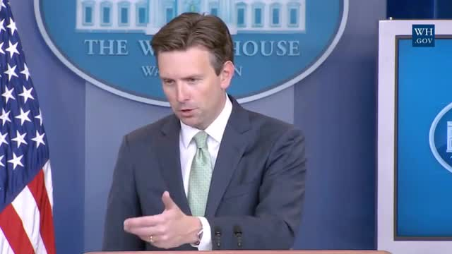 WH May Designate Some State Voting Systems As 'Pieces of Critical Infrastructure'