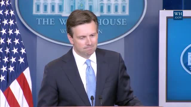 WH on Potential Cyber Threats to Election Systems
