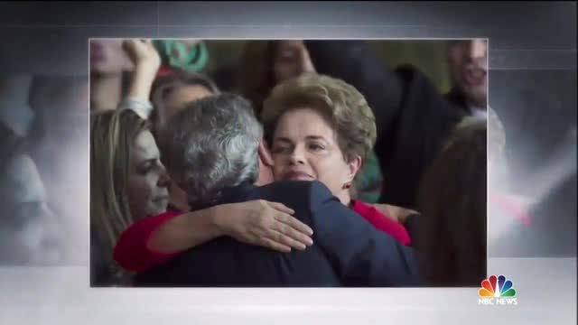 ABC, CBS Punt on Removal of Corrupt, Far-Left President from this South American Country
