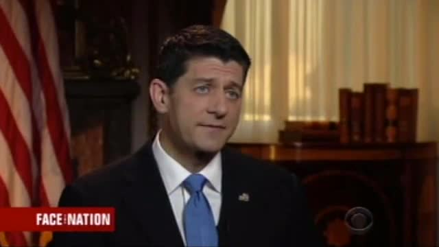 Ryan on Race Relations: Get Outside Our Comfort Zone, Understand What Others Are Thinking
