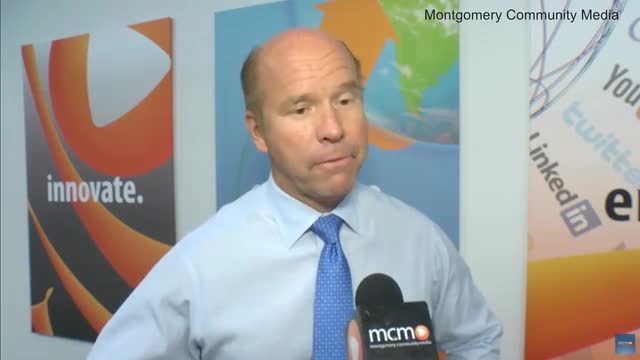 Dem. Rep. Delaney: 'I Don't Support' National Anthem Protests, 'the Flag and the National Anthem are Sacred'