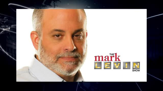 Levin to Obama on Idea of Constitution as 'Living': 'People Live, Genius – Not Paper'
