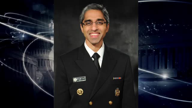 Surgeon General To Native American Youth: Your 'Culture's A Really Powerful Source of Health and Healing'