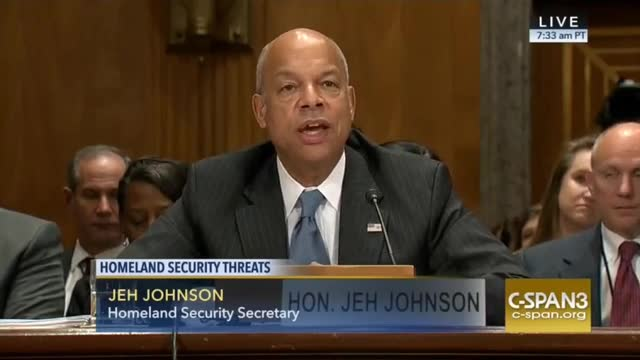 DHS Secretary 'Concerned' About Illegal Aliens From Middle East