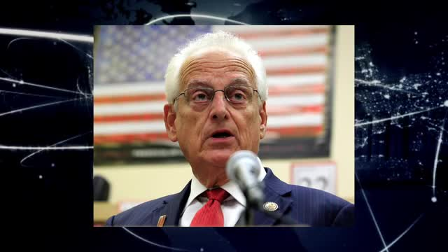 Rep. Bill Pascrell n Funding Planned Parenthood in CR