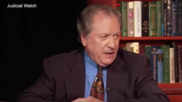 Former US Atty. Joe DiGenova on FBI Director Comey's 'Fake' Investigation of Clinton