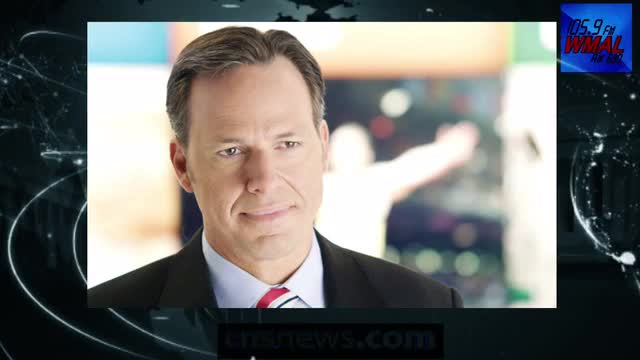 CNN's Tapper: 'Yes, I Do Think There's Some Media Bias'