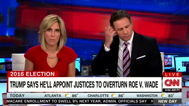 Clueless Reporters Deny the Reality of Partial-Birth Abortion