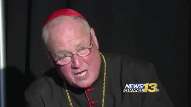 Cardinal on Clinton 'Catholic' Emails: If It Were Another Religion There Would Have Been an Apology