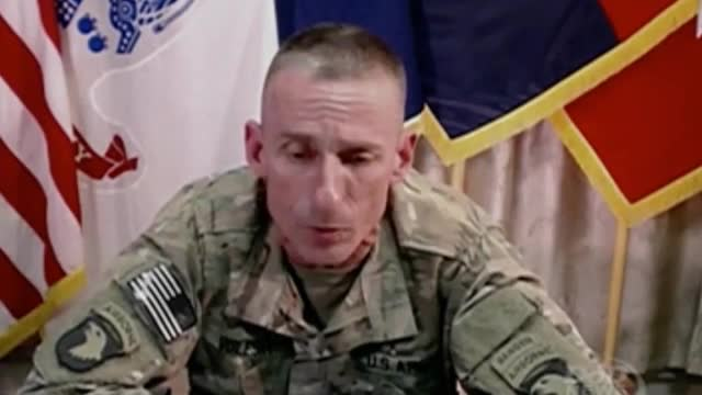 U.S. Commander Was Worried About ISIS Diversionary Attacks Like Those in Kirkuk on Friday